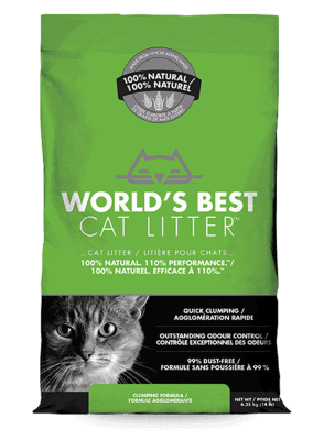 World's Best Cat Litter - Original