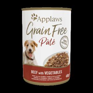 Grain Free Pâté