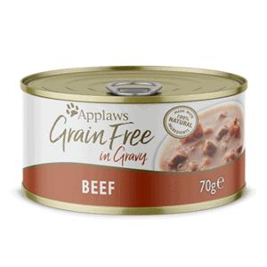 Gravy Tins