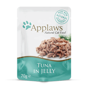 Jelly Pouches