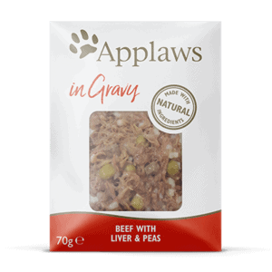 Gravy Pouches