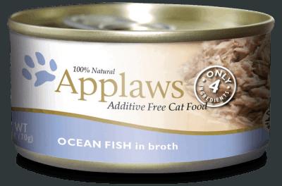 Ocean Fish - 2.47oz